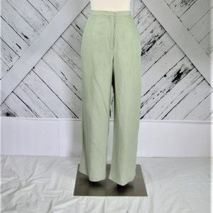 Laura Scott Linen Trouser
